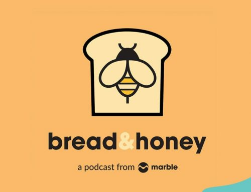 Coming Soon… Bread And Honey – The Money Podcast